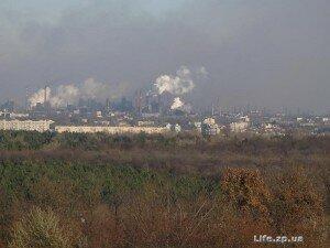 Запорожские заводы